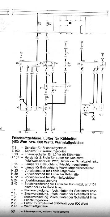 Beste Vw T5 Schaltplan Zeitgenössisch - Elektrische ...